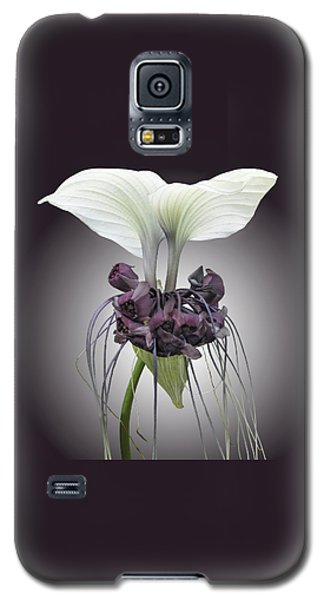 Bat Plant Galaxy S5 Case