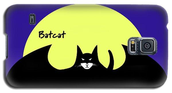 Batcat Galaxy S5 Case