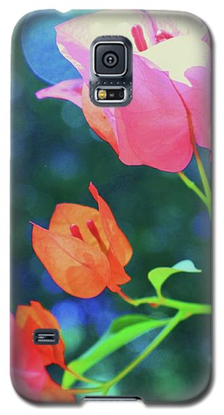 Bathed In Sunlight Galaxy S5 Case