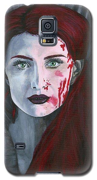 Bathory Galaxy S5 Case