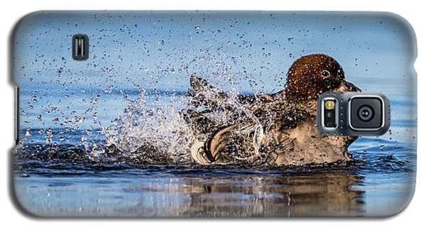 Bathtime Galaxy S5 Case