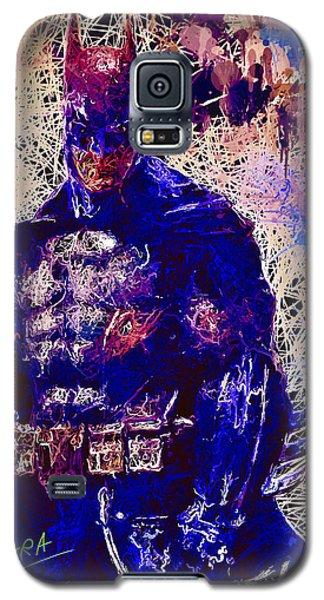 Batman Galaxy S5 Case