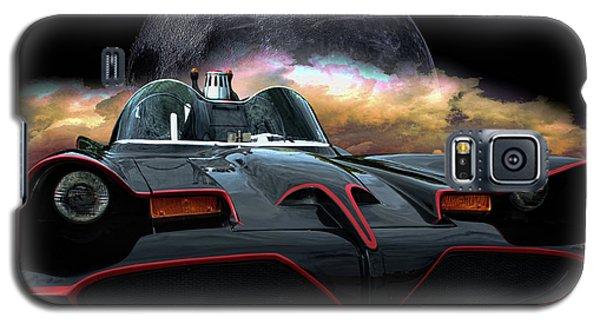 Batmobile Galaxy S5 Case