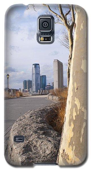 Battery Park Galaxy S5 Case