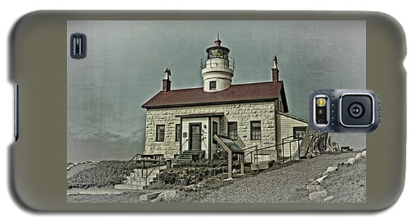 Battery Point Lighthouse Galaxy S5 Case