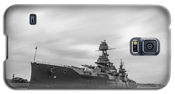 Battleship Texas Galaxy S5 Case