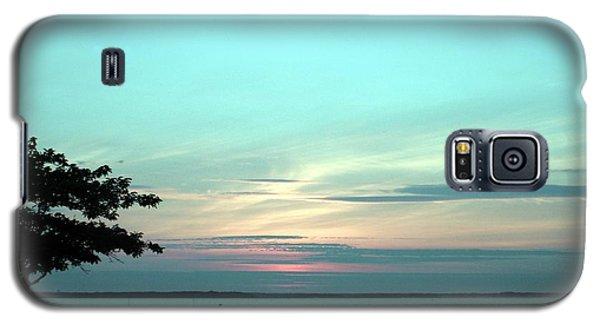 Bay Breeze Galaxy S5 Case by Susan Carella