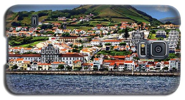Bay Of Horta Galaxy S5 Case