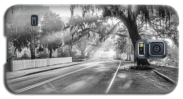 Bay Street Rays Galaxy S5 Case by Scott Hansen