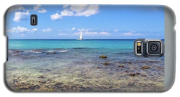 Bayahibe Coral Reef Galaxy S5 Case