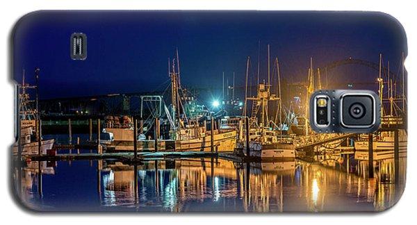 Bayfront Morning Galaxy S5 Case