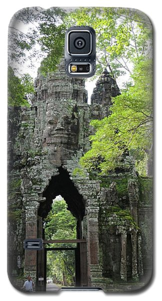 Bayon Gate Galaxy S5 Case