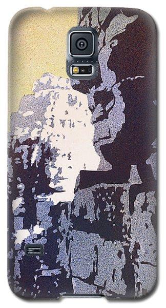 Bayon Temple- Angkor Wat, Cambodia Galaxy S5 Case