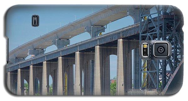 Bayonne Bridge Raising #5 Galaxy S5 Case