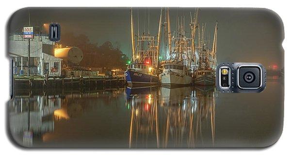 Bayou Fog #1 Galaxy S5 Case
