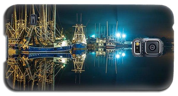 Bayou Nights Galaxy S5 Case