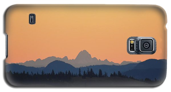 B C Dawn Galaxy S5 Case