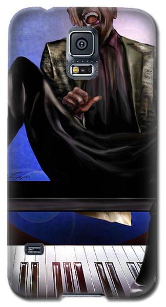 Be Good To Ya - Ray Charles Galaxy S5 Case