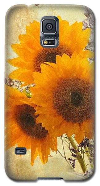 Be Yourself And Shine Galaxy S5 Case