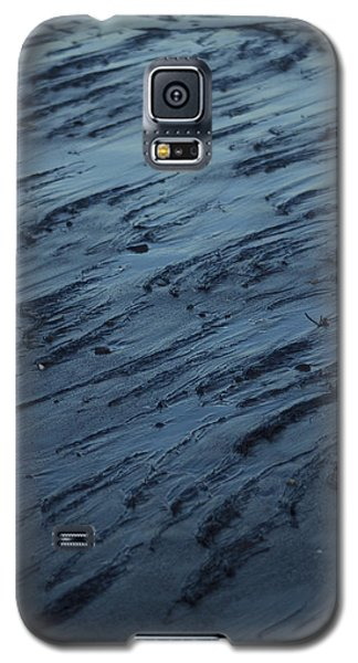 Beach Abstract 20 Galaxy S5 Case