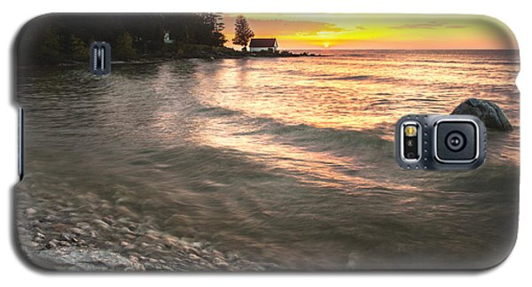 Beach Awakens Galaxy S5 Case