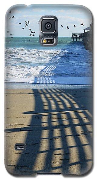 Beach Bliss Galaxy S5 Case
