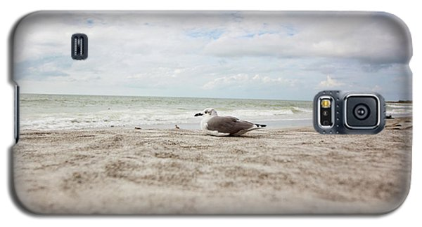 Beach Bum Galaxy S5 Case