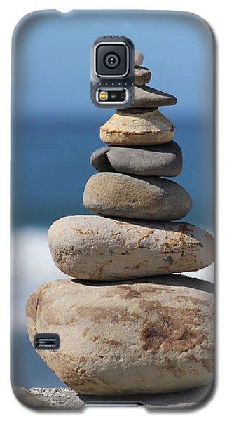 Beach Carin Galaxy S5 Case