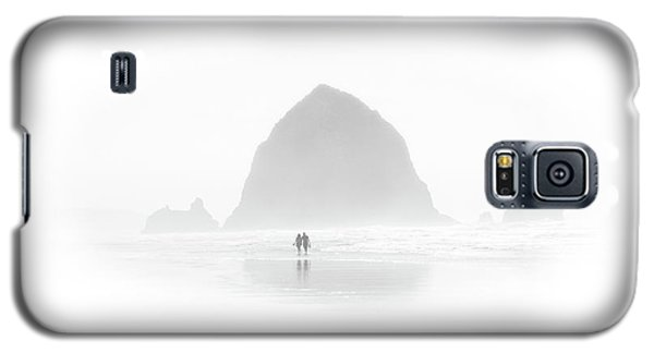 Beach Combers Galaxy S5 Case