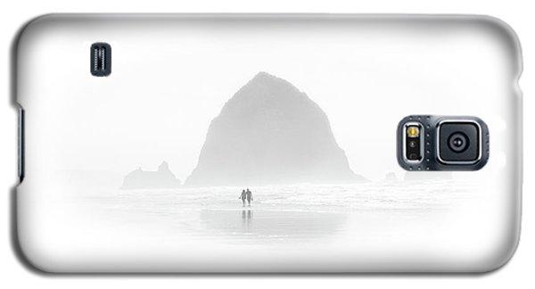 Beach Combers Galaxy S5 Case