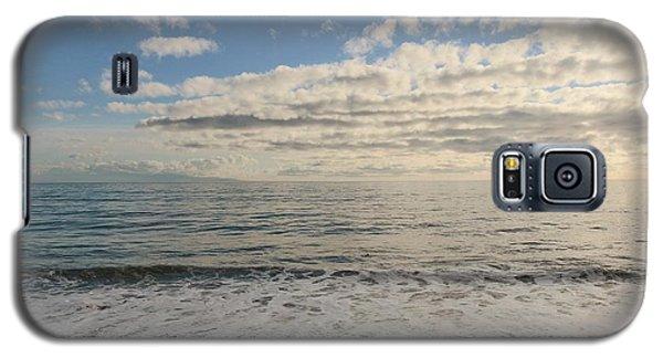 Beach Day - 2 Galaxy S5 Case