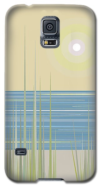 Beach Days Galaxy S5 Case