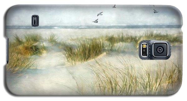 Beach Dreams Galaxy S5 Case