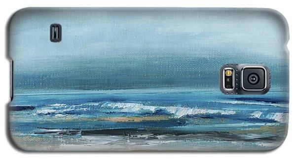 Beach Exercise Galaxy S5 Case