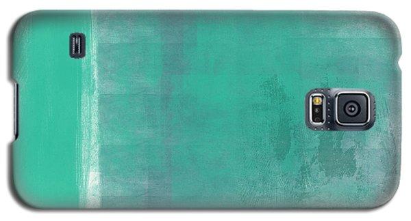 Beach Glass 2 Galaxy S5 Case