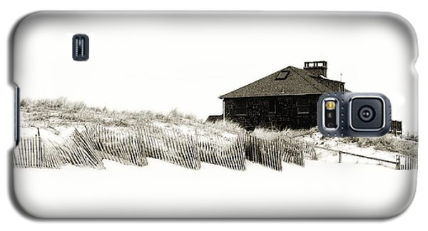 Beach House - Jersey Shore Galaxy S5 Case