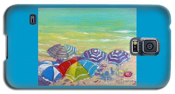 Beach Is Best Galaxy S5 Case