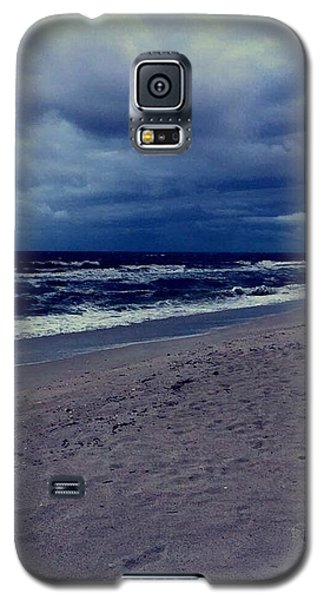Beach Galaxy S5 Case