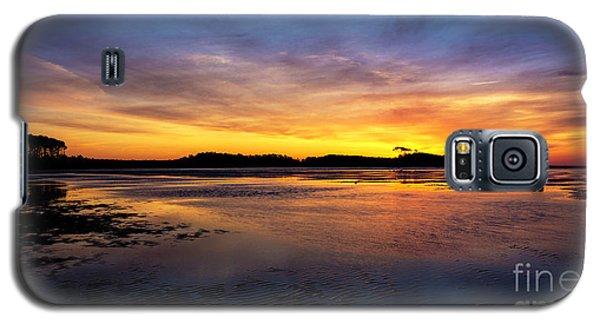 Beach Love Galaxy S5 Case