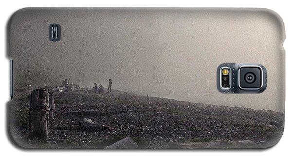 Beach Mist  Galaxy S5 Case