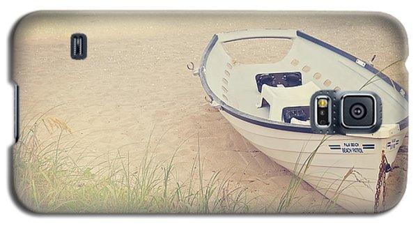 Beach Patrol Galaxy S5 Case
