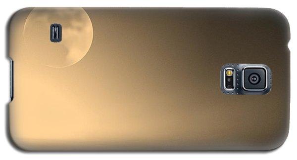 Beach Planet Series V Galaxy S5 Case
