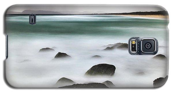 Beach Squall Galaxy S5 Case