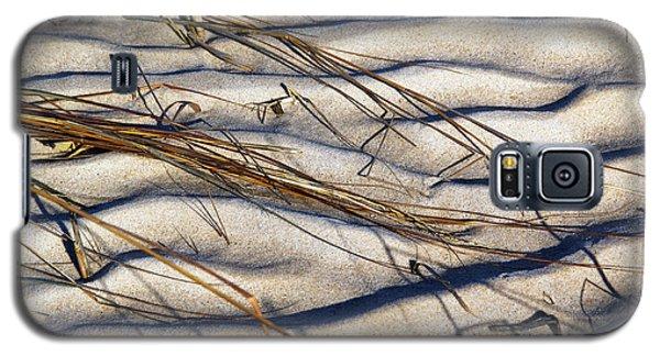 Beach Tapestry Galaxy S5 Case