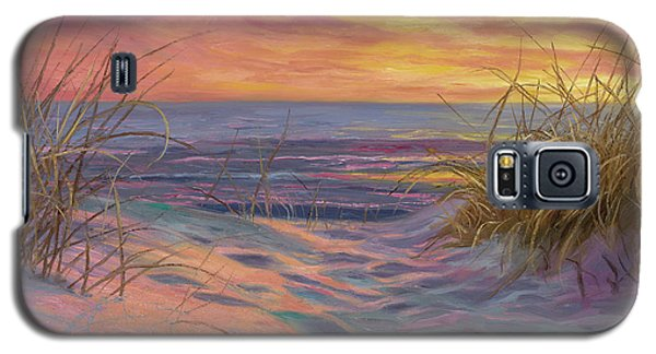 Beach Time Serenade Galaxy S5 Case