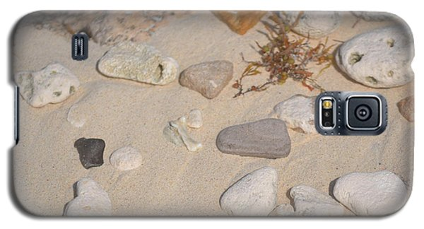 Beach Treasures 2 Galaxy S5 Case