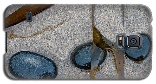 Beach Treasures Galaxy S5 Case