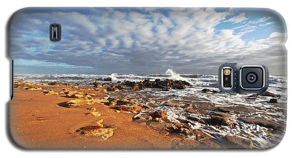 Beach View Galaxy S5 Case