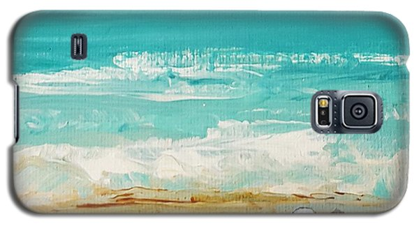 Beach6 Galaxy S5 Case by Diana Bursztein