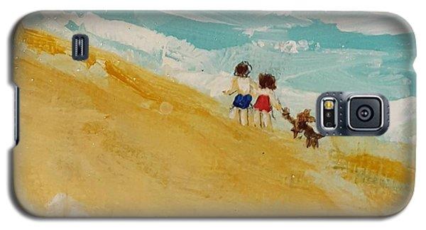 Beach7 Galaxy S5 Case